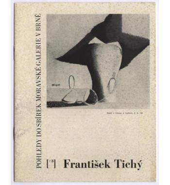 František Tichý 1983
