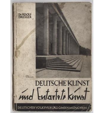 Deutsche Kunst und...