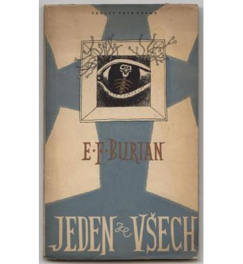 E. F. Burian - Jeden ze všech