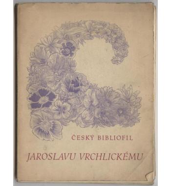 Český bibliofil 1945