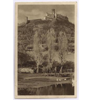 Bezděz 1930