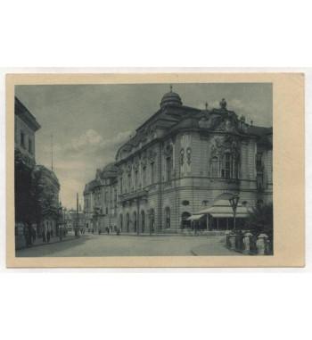 Bratislava - Reduta 2