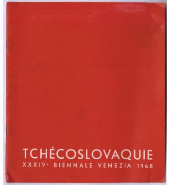 Bienále Benátky 1968