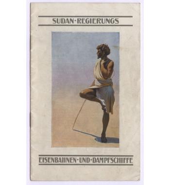 Sudan - průvodce