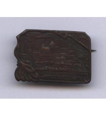 Odznak Mladá Boleslav