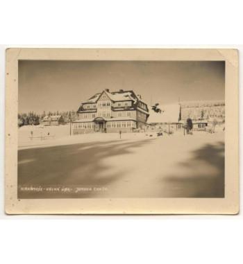 Velká Úpa - Jónova chata