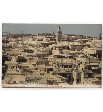Tunis 1908