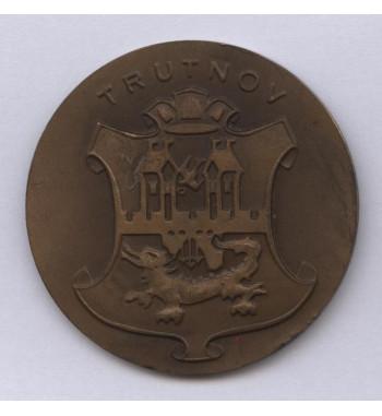 Trutnov - medaile