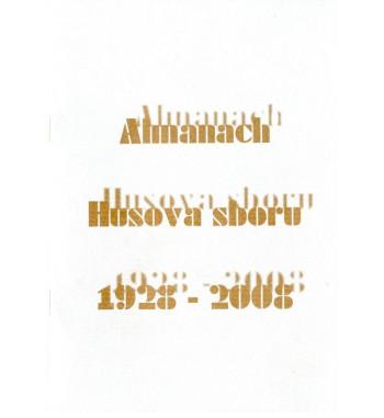 Almanach Husova sboru...