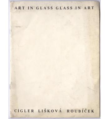 Art in Glass Glass in Art