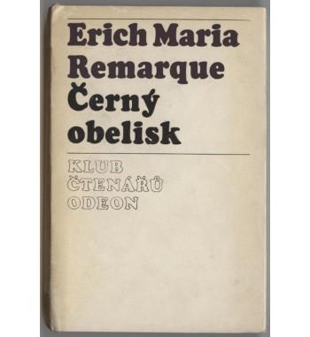 Remarque - Černý obelisk
