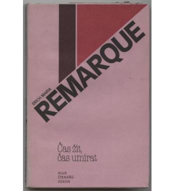 Remarque - Čas žít, čas umírat
