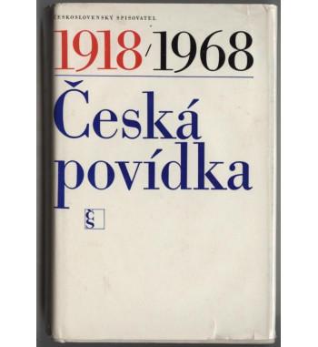 Česká povídka 1918 - 1968