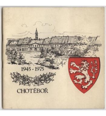 Chotěboř 1945-1975