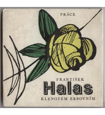 Halas - Klenotem erbovním