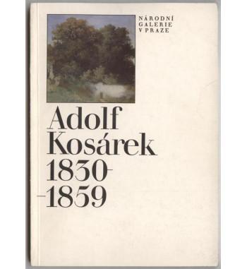 Adolf Kosárek