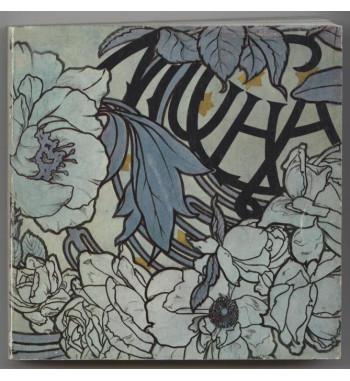 Alfons Mucha 1980