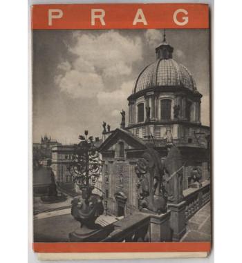 Prag - průvodce