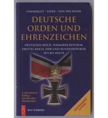 Deutsche Orden und...