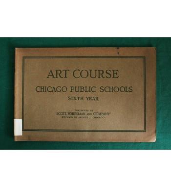 Art Course Chicago Public...