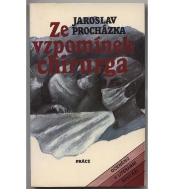 Jaroslav Procházka - Ze...